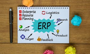 ERP software in Australia